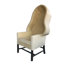 A Stylish 1960's Porter's Chair