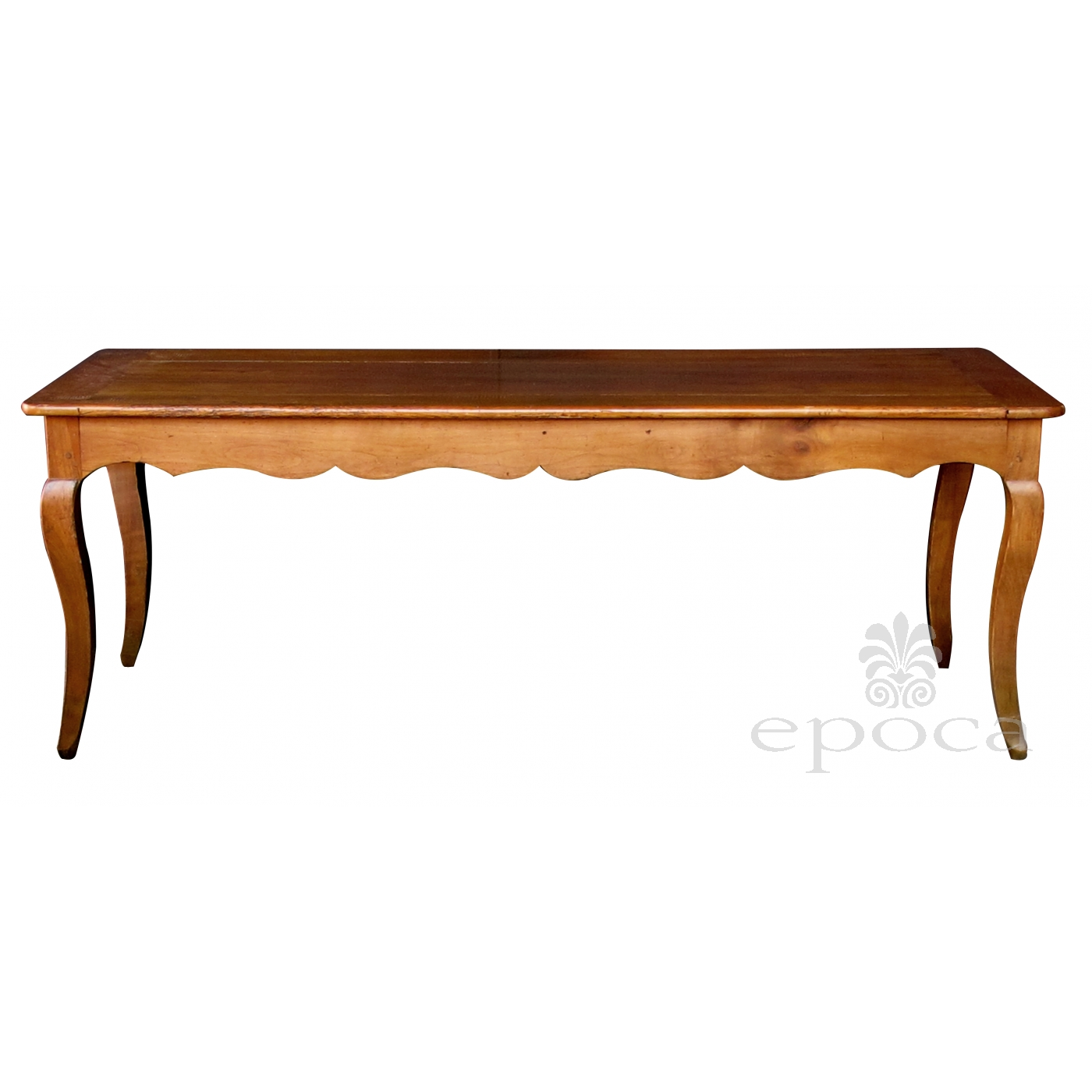 Sy French Country Cherry Wood