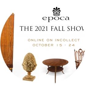 San Francisco Fall Show 2021