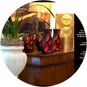 ASID - The Essence of Memorable Rooms Designing with Antiques & Midcentury Modern