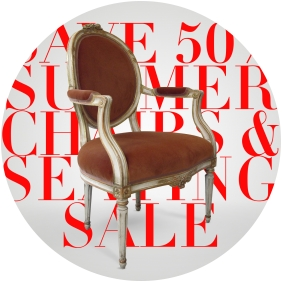 epoca save 50 % on chairs