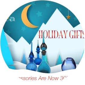 Holiday Gift 2018 at epoca
