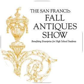 San Francisco Fall Antiques Show 2015
