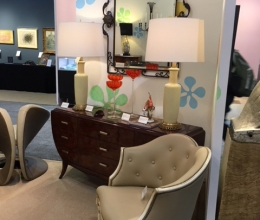 2017 San Francisco Fall Art & Antiques show - epoca