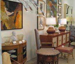 San Francisco Fall Art & Antiques Show 2016: epoca 20th Century & antiques