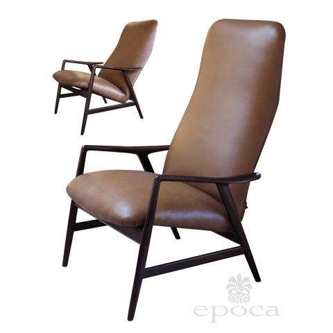 Stupendous A Stylish Danish Modern Alf Svensson For Fritz Hansen 1960S Short Links Chair Design For Home Short Linksinfo